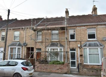 Thumbnail Terraced house for sale in Laburnum Street, Taunton, Somerset