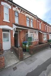 Thumbnail 5 bed terraced house to rent in Milton Road, Polygon, Southampton
