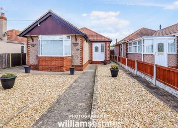 Thumbnail 2 bed detached bungalow for sale in Grosvenor Road, Prestatyn