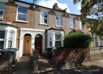 Thumbnail 2 bed terraced house for sale in Clinton Road, South Tottenham, London