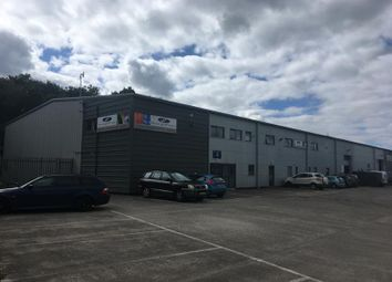 Thumbnail Warehouse to let in Unit 4/5 Bell Court, Felinfach, Swansea West Business Park, Swansea