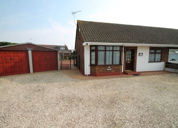 Thumbnail 2 bed bungalow to rent in Ashway, Corringham, Stanford-Le-Hope, Essex