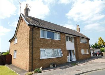 Thumbnail 2 bed flat to rent in Fairhaven Close, Thornton-Cleveleys