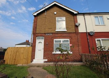 3 bed end terrace house for sale in Victoria Road, Askern, Doncaster, South Yorkshire DN6