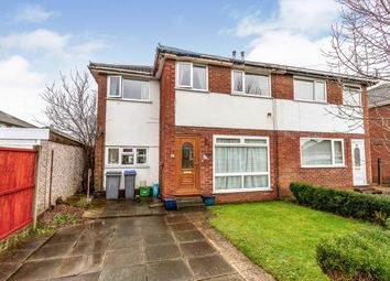3 bed semi-detached house for sale in Scott Close, Blackpool, Lancashire, . FY4