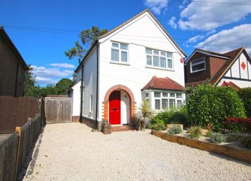 Thumbnail 3 bedroom detached house to rent in Brewery Lane, Byfleet, West Byfleet