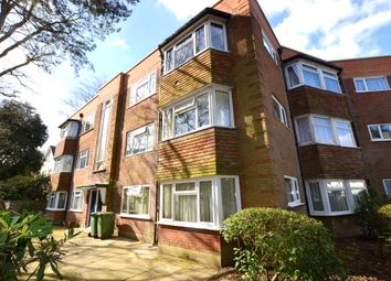 Thumbnail 1 bed flat for sale in North Road, Parkstone, Poole