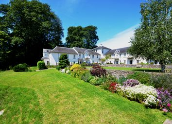 Thumbnail 2 bed flat for sale in 37 The Priory, Priory Road, Abbotskerswell, Devon