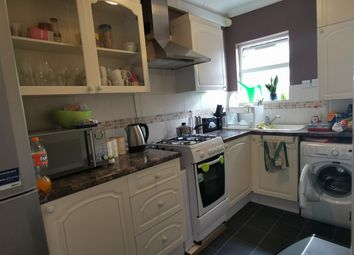 Thumbnail 2 bed maisonette to rent in 41A Ford End Road, Bedford