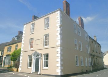 Thumbnail 2 bed flat for sale in 2 Bradley Street, Wotton-Under-Edge, Gloucestershire