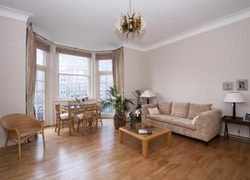 Thumbnail 2 bed flat for sale in Langland Mansions, Hampstead, London