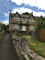 Thumbnail 1 bed flat for sale in Stokes Road, Corsham, Wiltshire