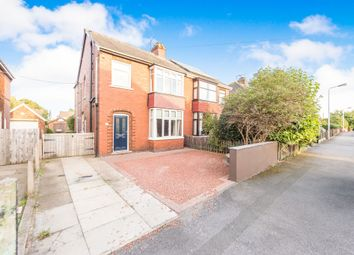 Thumbnail 3 bed semi-detached house for sale in Peveril Avenue, Scunthorpe