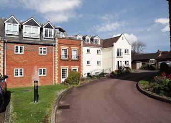 Thumbnail 2 bed flat for sale in Pegasus Court (Tilehurst), Reading