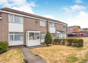 3 bed terraced house for sale in Asholme Close, Hodge Hill, Birmingham B36
