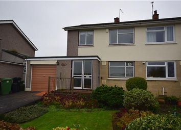 Thumbnail Semi-detached house to rent in Waveney Road, Keynsham, Bristol