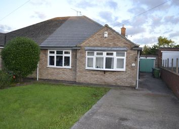 Thumbnail 2 bed bungalow for sale in Harrow Road, Leamington Spa
