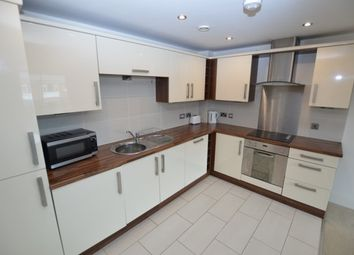 Thumbnail 2 bed flat to rent in Hall View, Chatsworth Road, Chesterfield