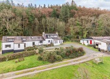 Thumbnail 6 bed detached house for sale in Coch Y Mieri, Wern Y Wylan, Llandonna