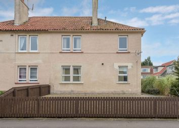 Thumbnail 2 bed flat for sale in 21 St Nicholas Street, St Andrews