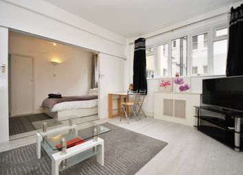 Thumbnail 1 bed flat to rent in Wallace Court, Old Marylebone Road, London