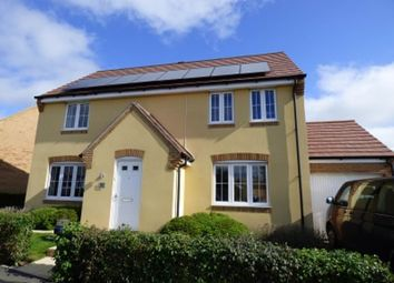 Thumbnail 4 bed property to rent in Atkins Hill, Wincanton, Somerset