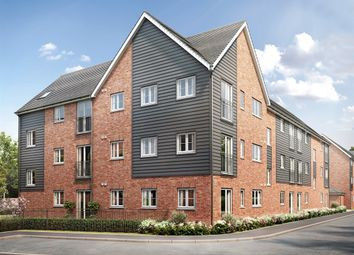 """Thumbnail 2 bed triplex for sale in """"One & Two Bedroom Apartments"""" at Aldridge Road, Perry Barr, Birmingham"""
