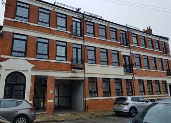 Thumbnail 2 bed flat to rent in Artizan Road, Abington, Northampton