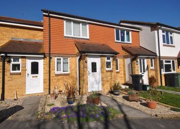 Thumbnail 2 bed terraced house to rent in Hamble Road, Didcot, Oxfordshire