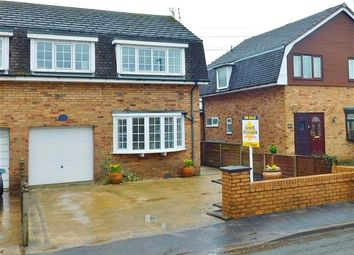 Thumbnail 4 bed property for sale in Hesketh Lane, Preston