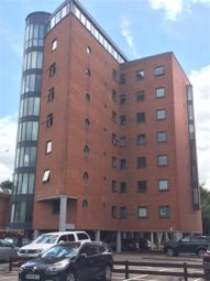 Thumbnail 1 bed flat to rent in Atlantic Wharf, Cardiff