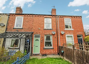 2 bed terraced house for sale in Clarion Street, Wakefield WF1