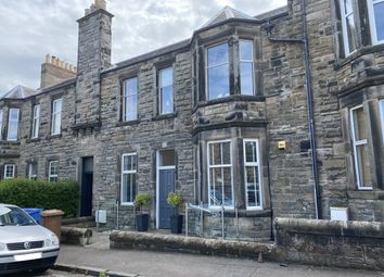 Thumbnail 4 bed flat for sale in David Street, Kirkcaldy