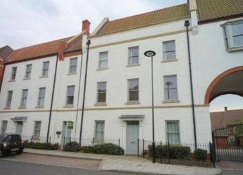 Thumbnail 1 bedroom flat for sale in Clickers Drive, Northampton
