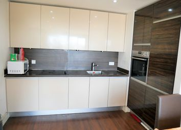 2 bed flat to rent in Central Apartments, 455 High Road, Wembley HA9
