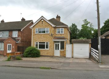 Thumbnail 3 bed property for sale in Cumberwell Drive, Enderby, Leicester