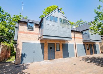 Thumbnail 3 bed semi-detached house to rent in Welwick House Mews, Pearson Park, Hull