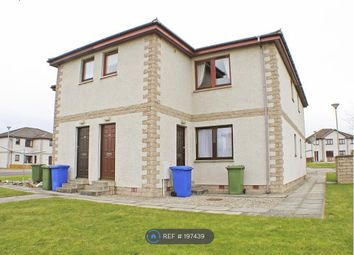 Thumbnail 1 bed flat to rent in Miller Road, Inverness