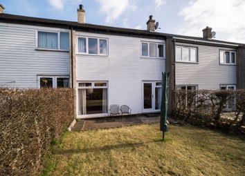 Thumbnail 2 bedroom terraced house for sale in Lamerton Road, Cumbernauld, Glasgow