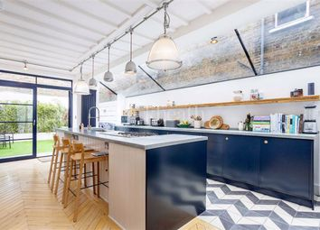 Thumbnail 4 bed property to rent in Mortimer Road, Kensal Rise, London