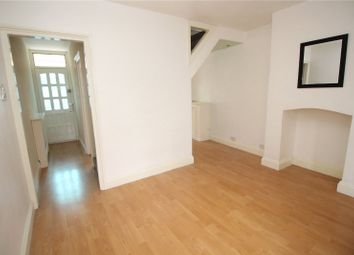 Thumbnail 2 bedroom terraced house to rent in Churchill Road, Gravesend, Kent