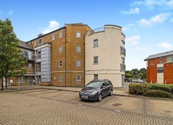 Thumbnail 2 bed flat for sale in Rotary Way, Colchester