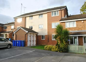 Thumbnail 2 bed flat for sale in Greenhead Gardens, Chapeltown, Sheffield