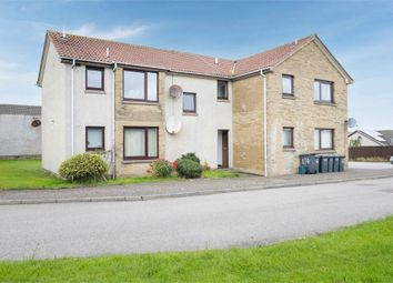 Thumbnail 1 bed flat for sale in 19 Geary Place, Peterhead, Aberdeenshire