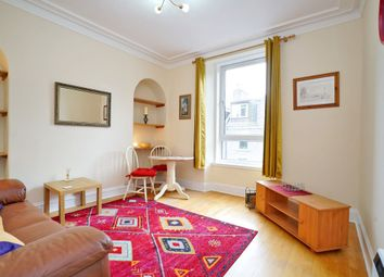 Thumbnail 1 bedroom flat to rent in Esslemont Avenue, City Centre, Aberdeen