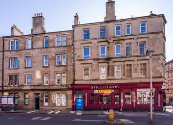 Thumbnail 2 bed flat for sale in Gorgie Road, Gorgie, Edinburgh