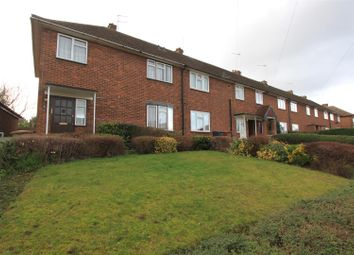 Thumbnail 3 bed end terrace house for sale in Cecil Road, Hertford