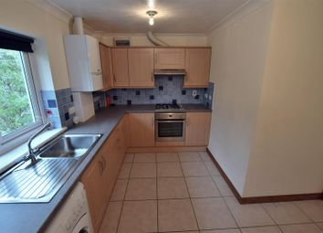 Thumbnail 2 bed flat for sale in Hall Park Close, Haverfordwest
