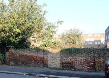 Thumbnail Land for sale in Kings Road, Tottenham