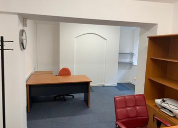 Thumbnail Office to let in Office E7B, College Business Centre, Uttoxeter New Road, Derby
